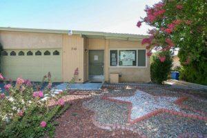 Paso Robles HUD Home 710 Brookhill Dr Sierra Bonita Village