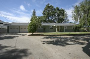 Country Living Single Level Ranch Style Atascadero Home 5420 Allemande Ln